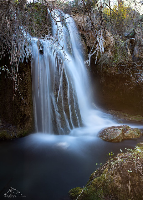 Rio Aguas Blancas