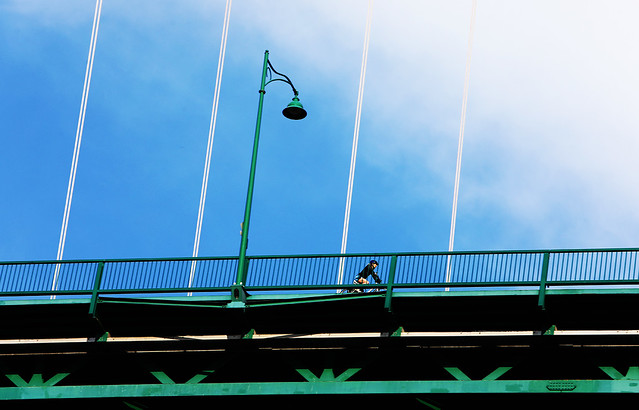 The Dream , the Bridge