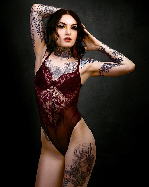 Myrissa