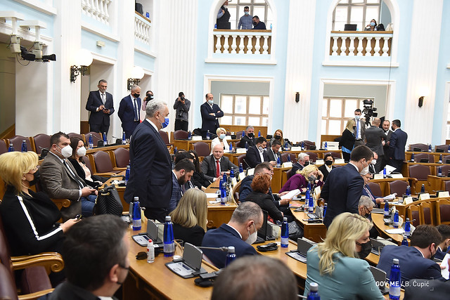 Premijerski sat - Cetinje (25.03.2021.)