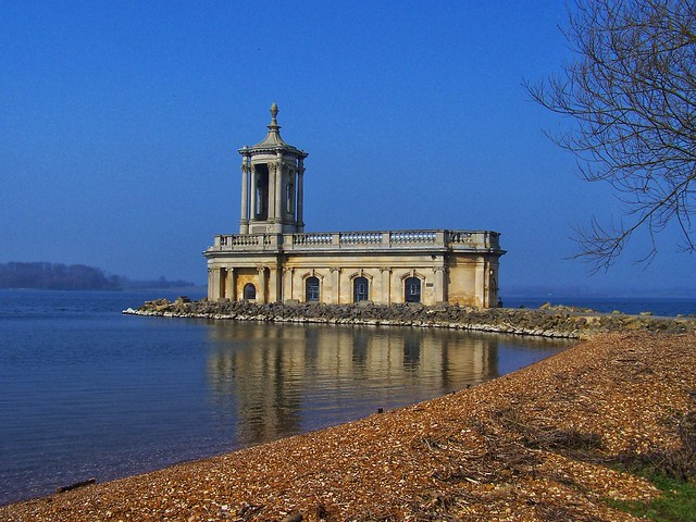 Normanton Church Museum (Explored)