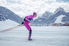 Visma Ski Classics čeká poslední díl: stokilometrový Arefjällsloppet
