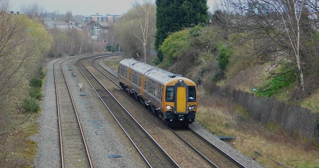 172339 - Langley Green, West Midlands
