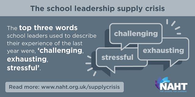 Leadership Supply Crisis report