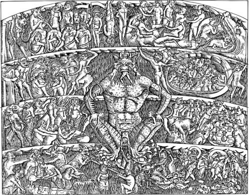 Happy Dantedì! Celebrating Dante's 700th Anniversary