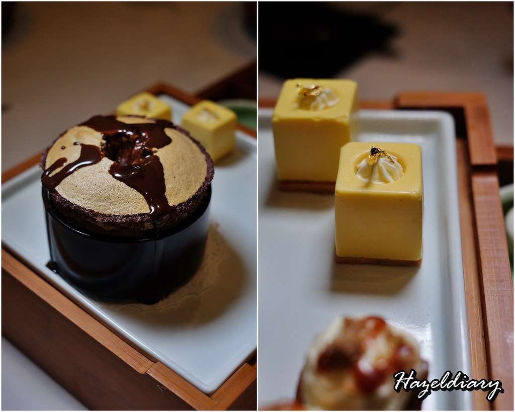 Moonbow Restaurant-Dessert