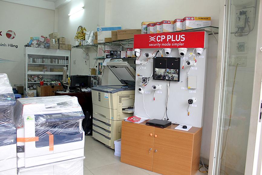 Cho thuê máy Photocopy 0915 32 6788