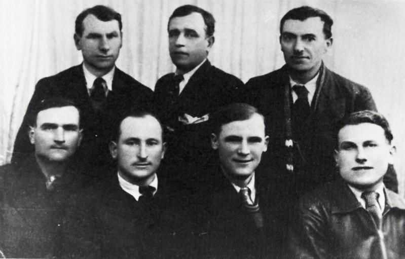 Grupa Dąbrowsczaków