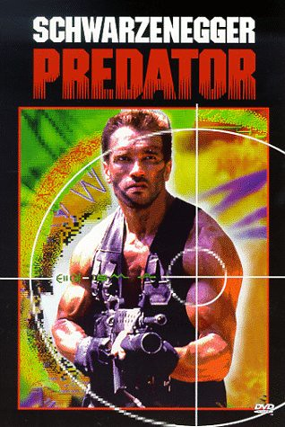 PredatorPoster