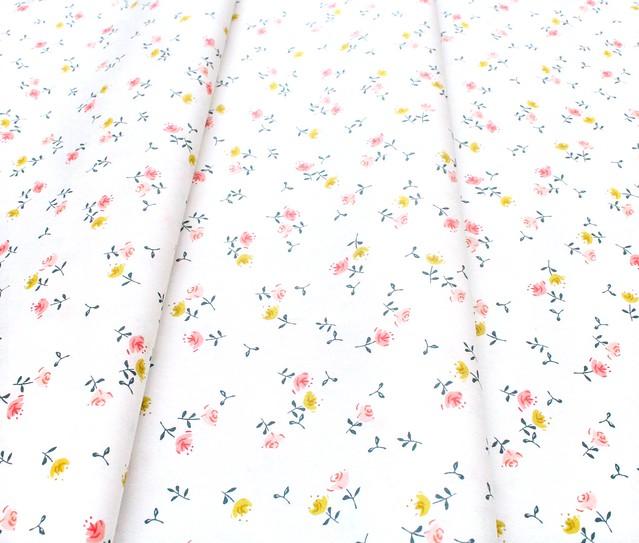 Art Gallery Fabrics Velvet Olivia Dulcet