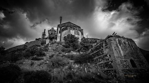 La Unión - Pueblo Minero - Cartagena (Murcia)-32 (Explore)
