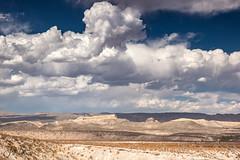 The Deep Desert - Big Bend Ranch State Park, Texas
