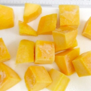 Frozen Mango (2)