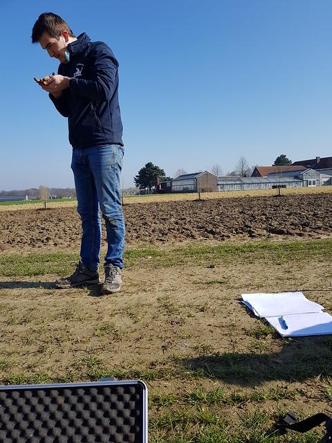 visual soil assessment