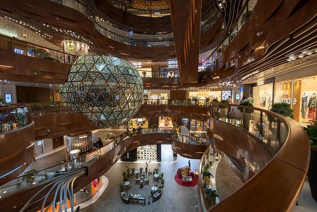 K11 Musea Mall, TST, Hong Kong