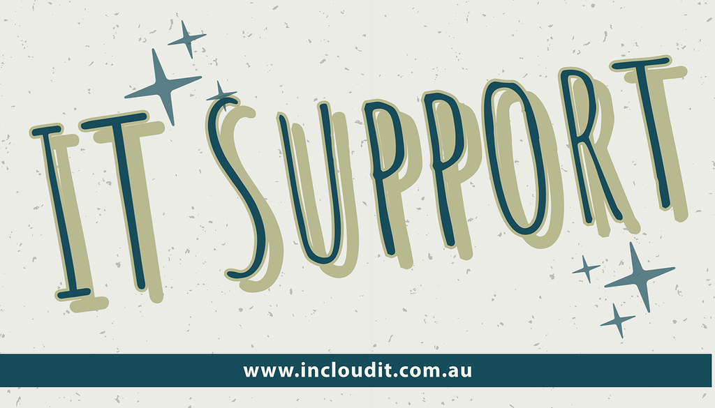 IT Support Service Sydney
