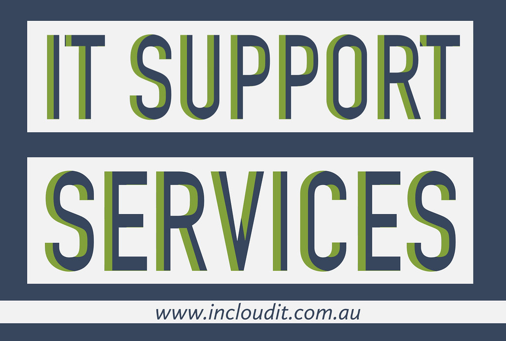 IT Support Services Sydney CBD