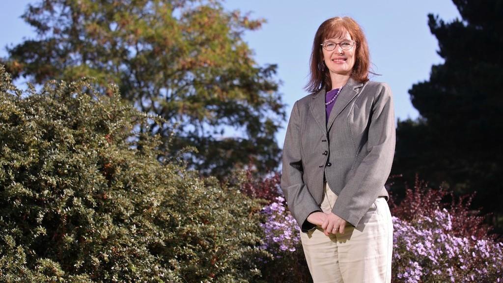 Professor Mairi Maclean