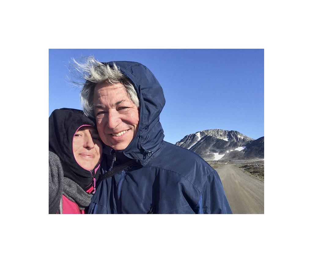 A&A à Kulusuk Groenland