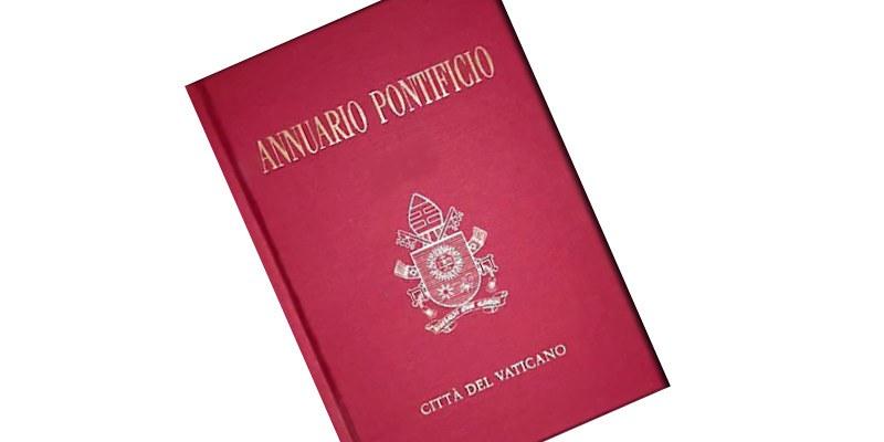 Anuario Pontificio