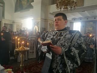 26.03.2021 | Покровский собор
