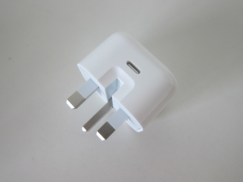 Apple HomePod Mini - UK Power Plug