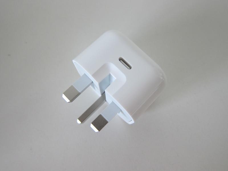 Apple HomePod Mini - UK Power Plug