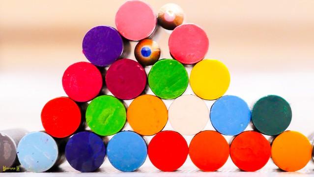 9556 - #Circles #FlickrFriday