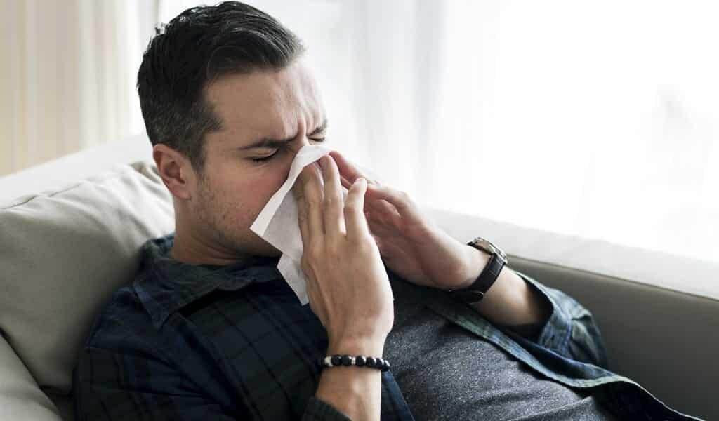 Le rhume des foins aggravé par le changement climatique