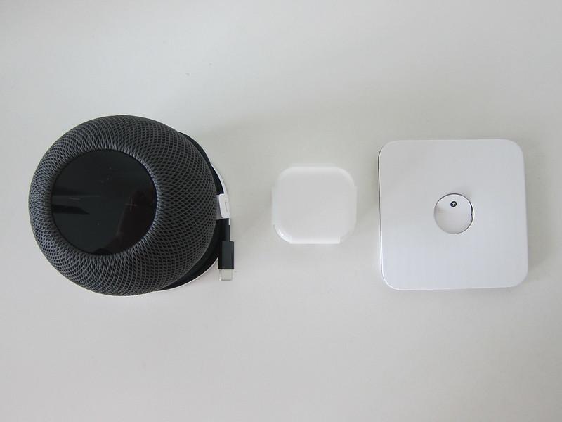 Apple HomePod Mini - Box Contents