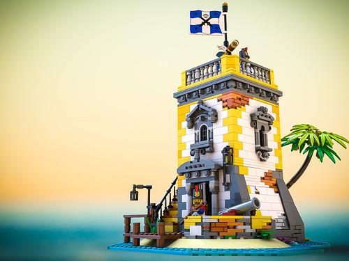Sabre Island Anno Domini 2021