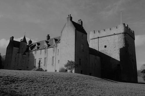 Drum Castle 2021