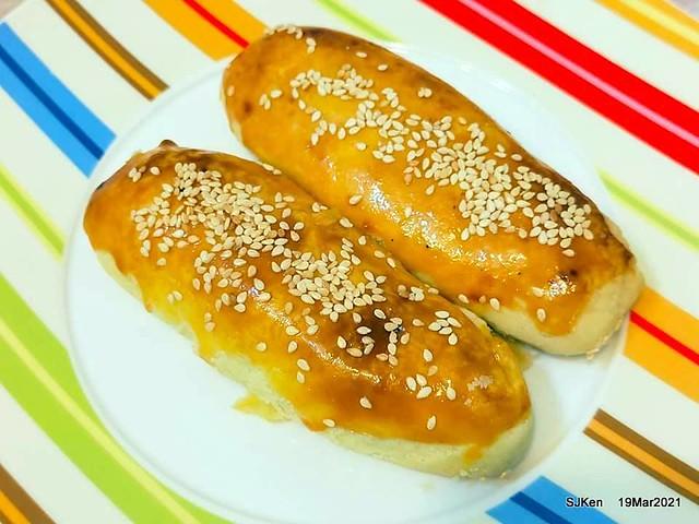 「那對夫妻胡椒餅舖」---胡椒餅、蟹殼黃到多種風味酥餅,香軟酥脆一次讓你吃個過癮!