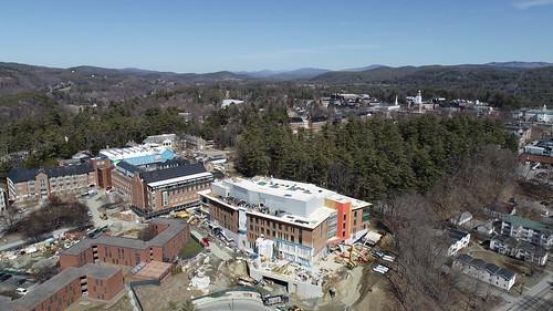 West End Construction: CECS & Irving