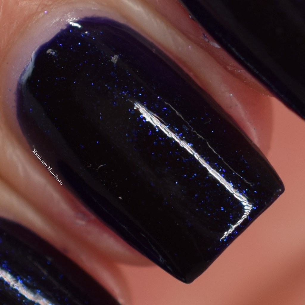 Blue Eyed Girl Lacquer Prototype NBuSf1 review