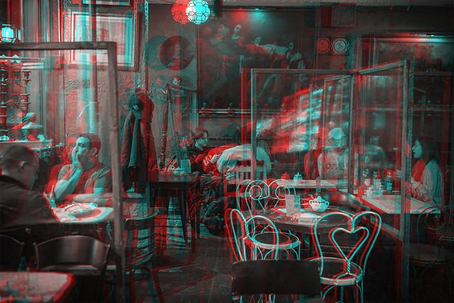 Caffe Reggio, Greenwich Village