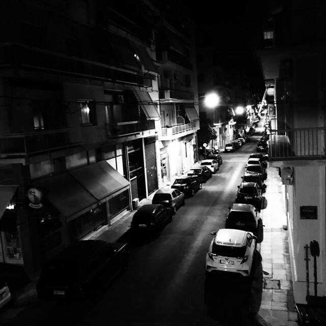 the curfew