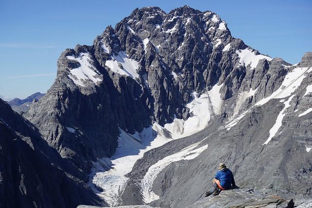 Mt Evans - West Face