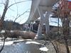 Stoney trail bridge