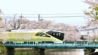 トランスイート四季島