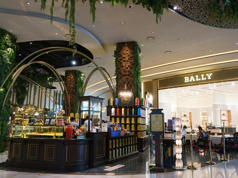 Iconsiam Bangkok Bally