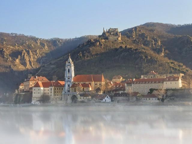 Donaunebel