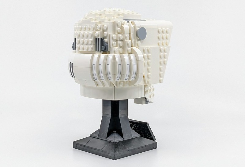 75305: Scout Trooper Helmet Set Review