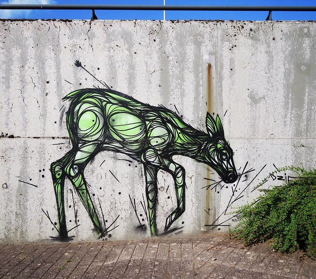 Is it really time for sunshine ? #streetart by #Dzia . #mural #Bornem #urbanart #muralart #graffitiart #streetartbelgium #graffitibelgium #urbanart_daily #graffitiart_daily #streetarteverywhere #streetart_daily #ilovestreetart #igersstreetart #StreetArtCi