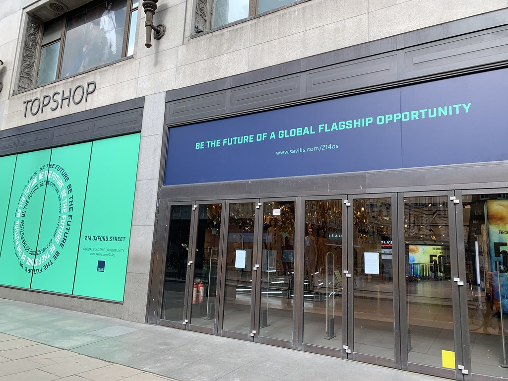 Here's a top shop for rent