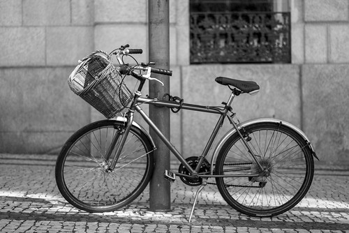 The Proud Bicycle | by Adam Bonn