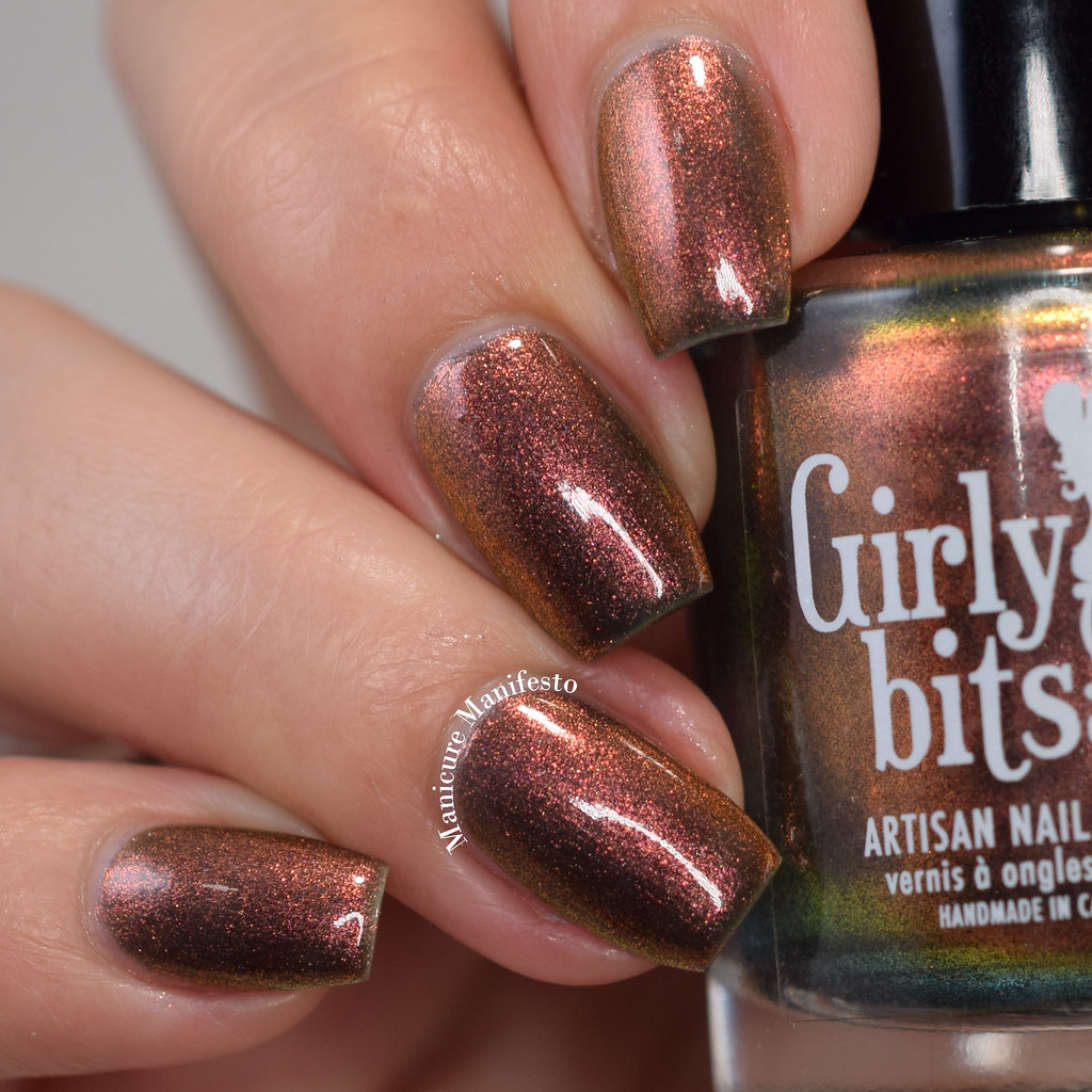 Girly Bits Destination Serenity review