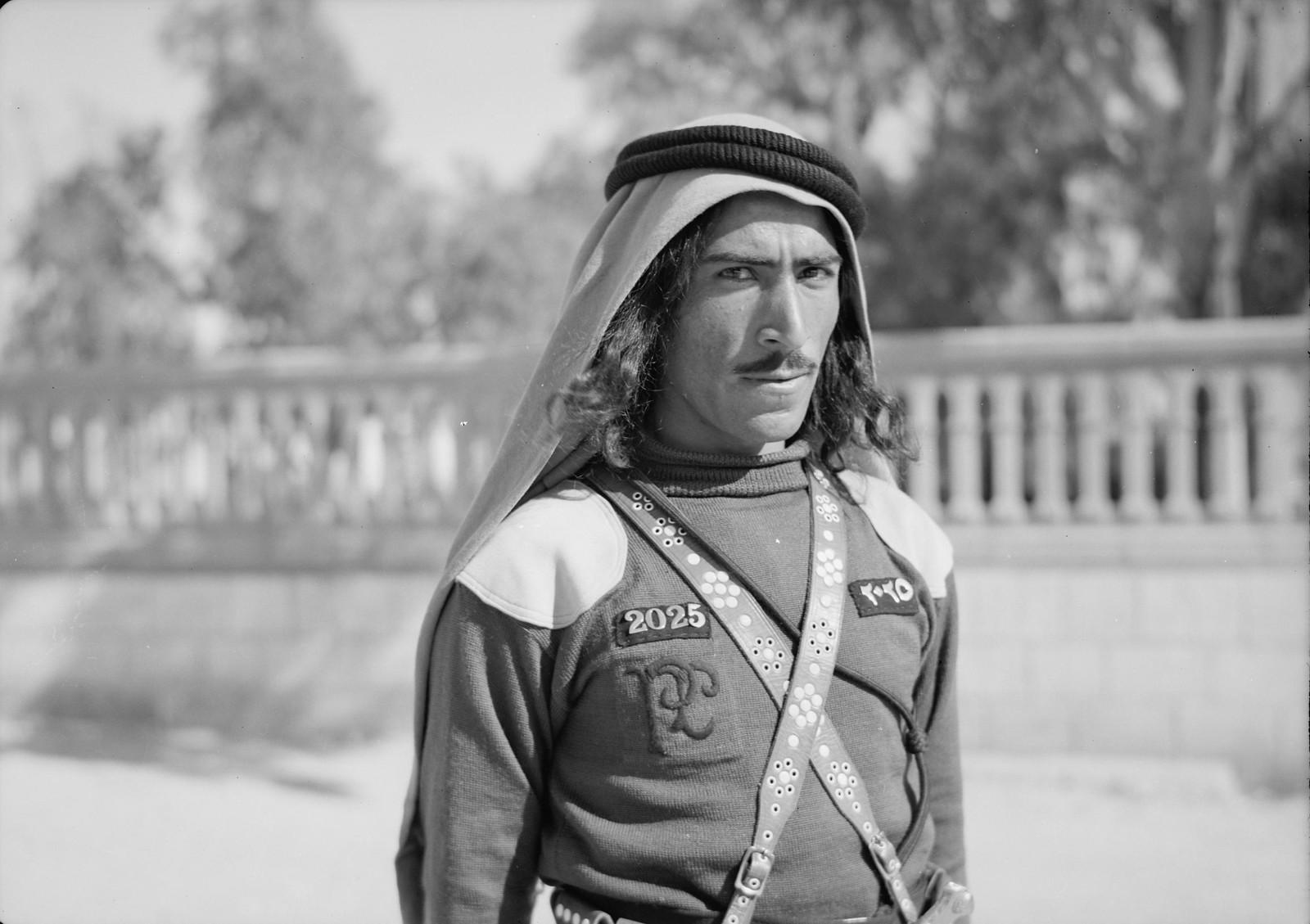 09. Бедуин