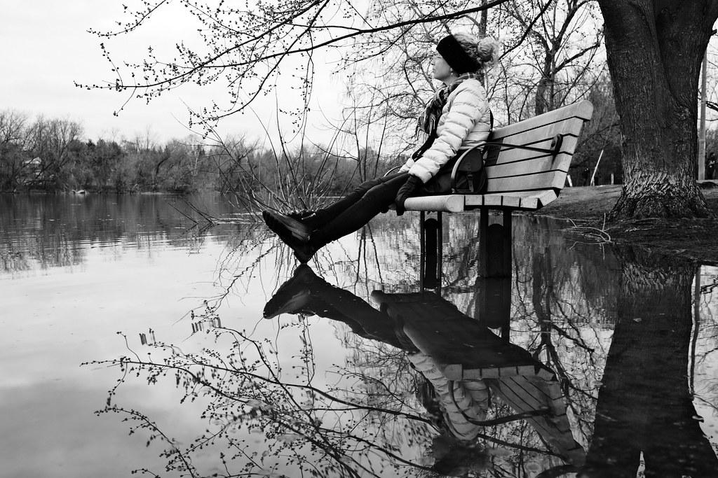 86/365 : Take me to the river