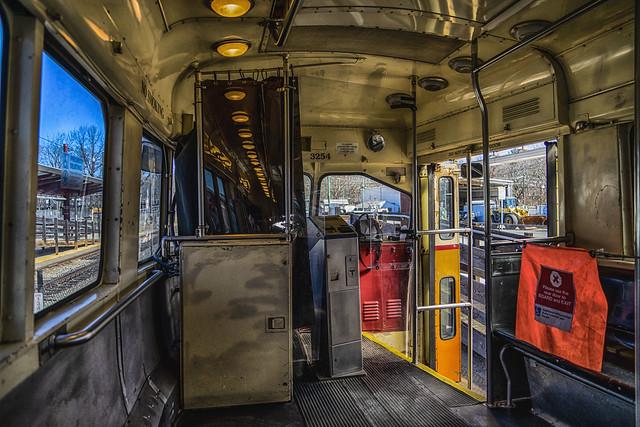 Interior Car 3254